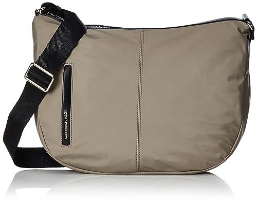 Womens Hunter Tracolla Shoulder Bag Mandarina Duck ufiP1UM