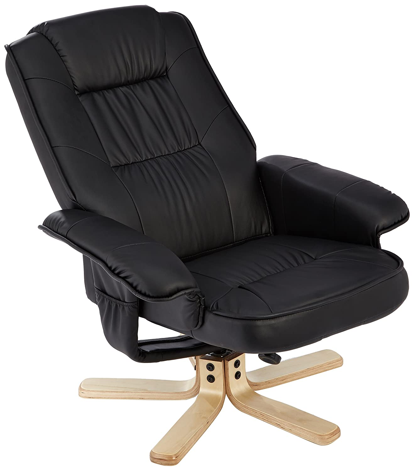 AMSTYLE Fernsehsessel COMFORT TV