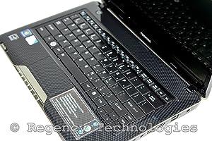 "Toshiba Satellite T135-S1309 13.3"" Notebook (1.3GHz Intel Pentium SU4100 3GB RAM 320GB HDD Windows 7 Premium)"