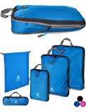 Bolsas de compresión Outdoor Panda, muy ligeras, cubos de embalaje para mochila y maleta, impermeable, sirve como…