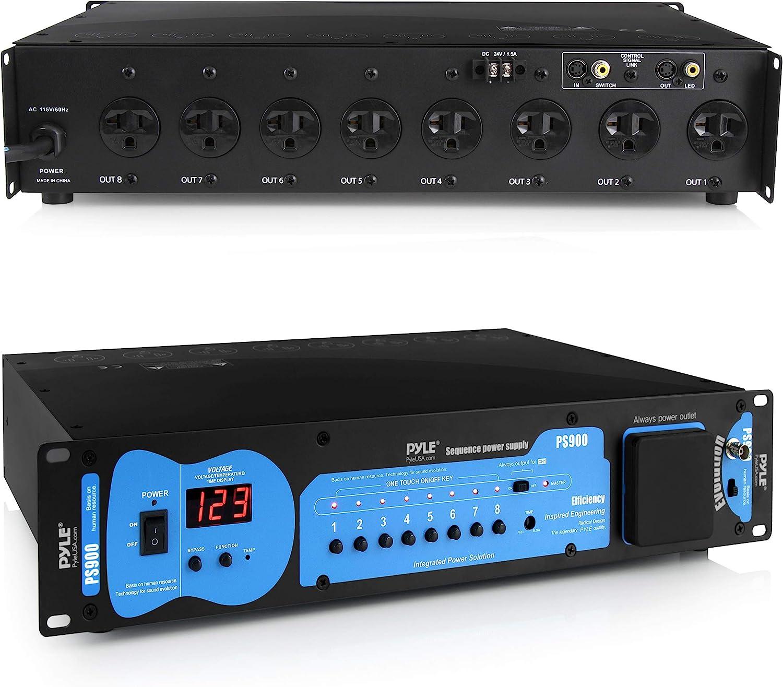Pyle PS900 Audio/Video AC Power Conditioner