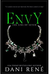 Envy (Sins of Seven Book 6) Kindle Edition