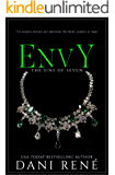 Envy (Sins of Seven Book 6)