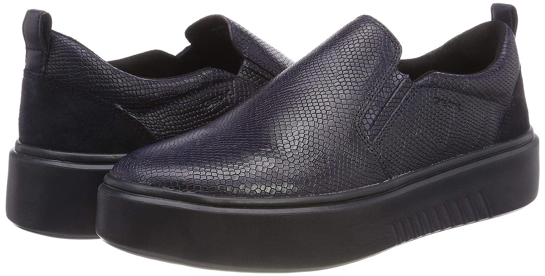 Geox D Nhenbus B, scarpe da ginnastica Infilare Donna Donna Donna | Di Alta Qualità Ed Economico  dc2ceb