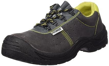 Maurer 15011256 Zapatos Seguridad Maurer Valeria Transpirable Nº 41
