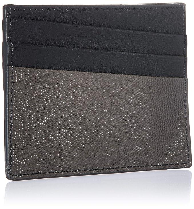 Amazon.com: Calvin Klein - Tarjetero para hombre, talla ...