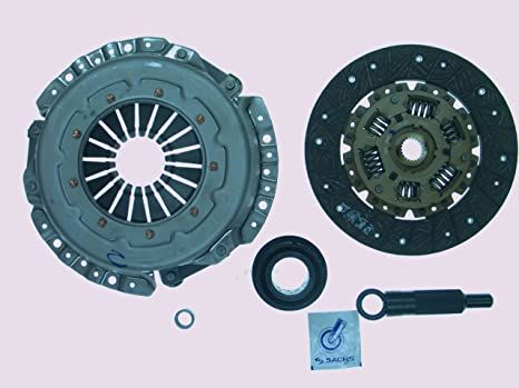 Sachs K0047 – 06 Kit de embrague