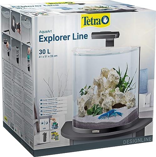 Tetra-Explorer-Line-Aquarium