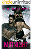 Craving Midnight: A Stand Alone Enemies To Lovers Romance (The Men of Crestview Book 3)