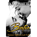 Boston: A Steamy Small Town Romance (Summer Nights in Last Call Book 1)