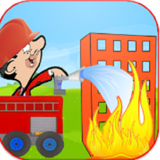 Mr Fireman