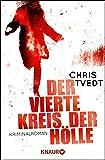Der vierte Kreis der Hölle: Kriminalroman (Ein Fall für Edvard Matre)