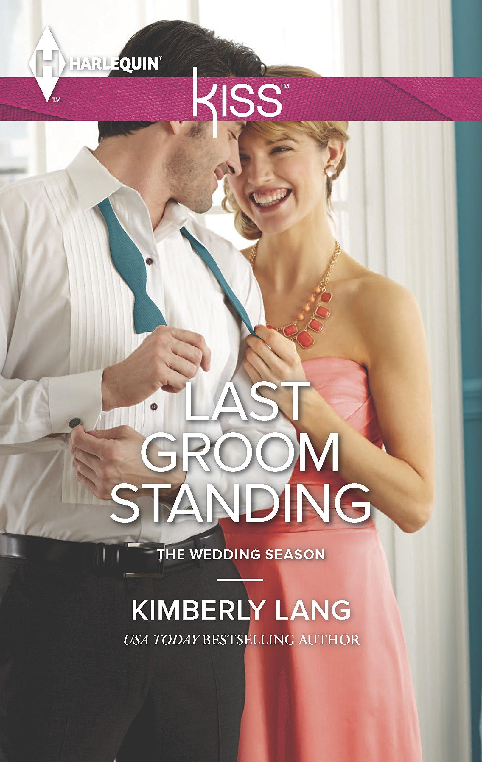 Last Groom Standing (The Wedding Season) pdf epub