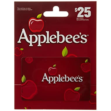 Applebee's Gift Card