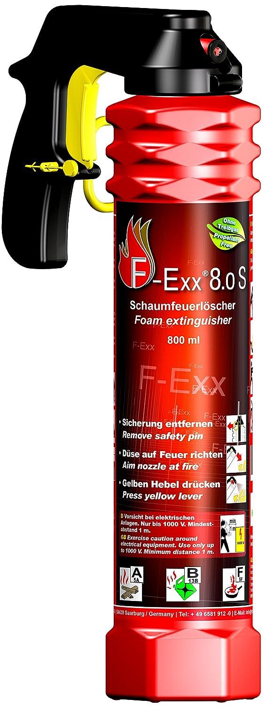F-Exx® 8.0 S Universalfeuerlöscher
