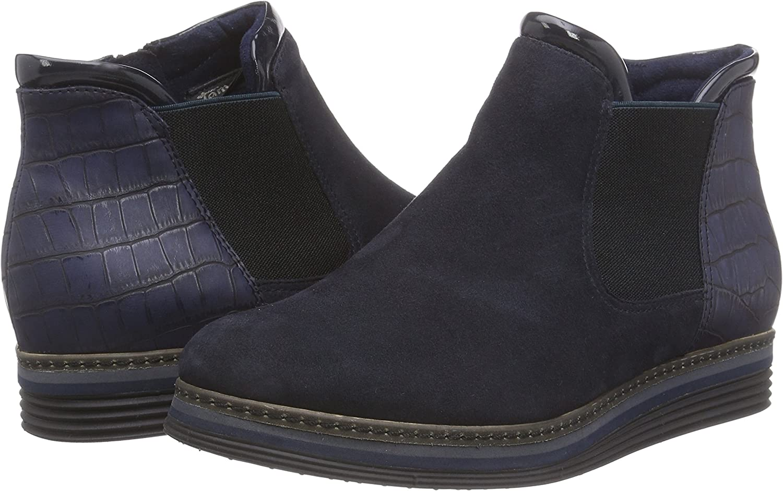 Tamaris 25055 Damen Chelsea Boots