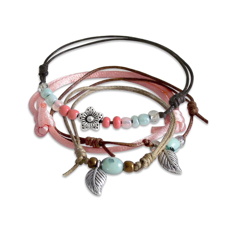 Mermaid Bracelet Stretch Bangle Sea Life Love GOLD Beauty Beach Fish Tail Scale