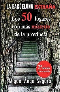 Fantasmas de Barcelona : guía histórica de hechos sobrenaturales ...