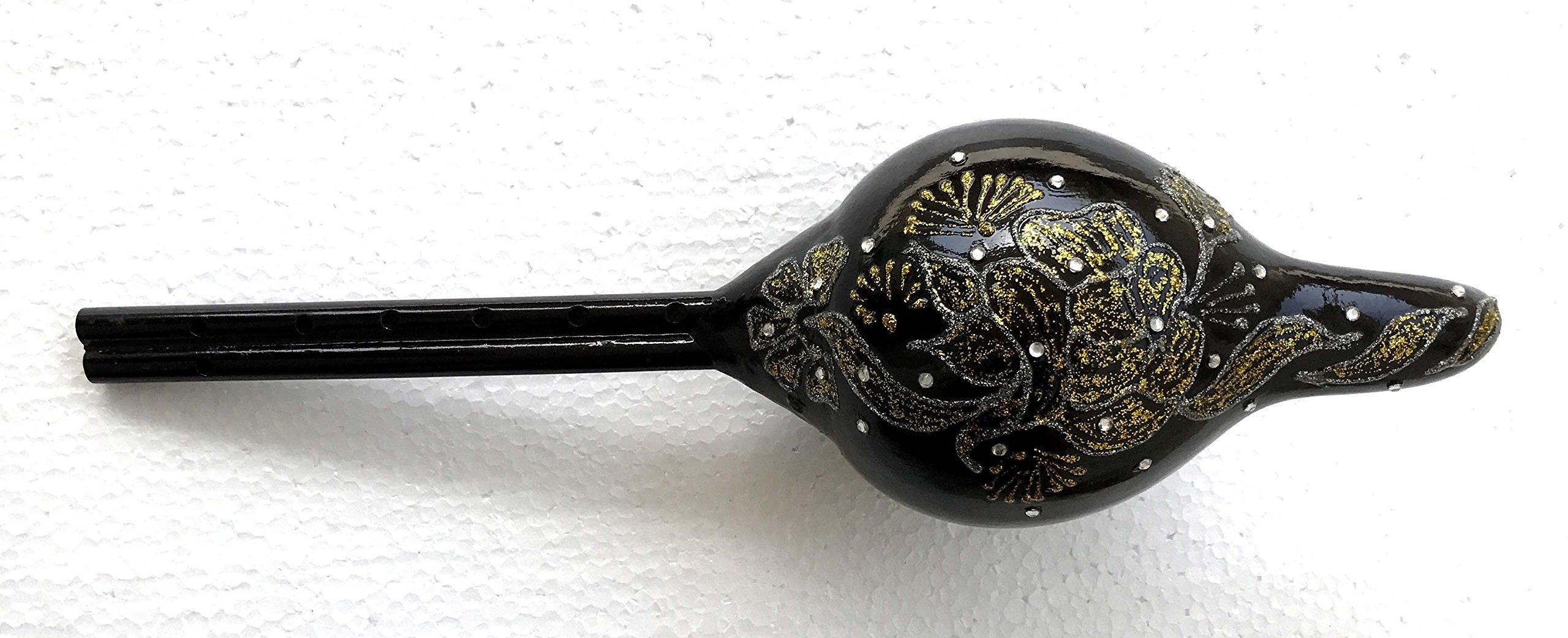 Been, Pungi, Sapera Been, Snake charmer's flute, original