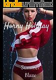 Horny Holiday