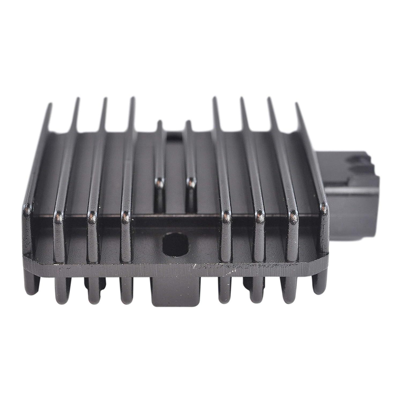 Voltaje regulador rectificador para Kawasaki KVF/Ninja/VN/Z ...