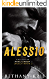 Alessio (The Guzzi Legacy Book 2)