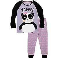 Harry Bear Pijama para niñas Panda