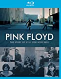 Pink Floyd: The Story of Wish You Were Here [Blu-ray]