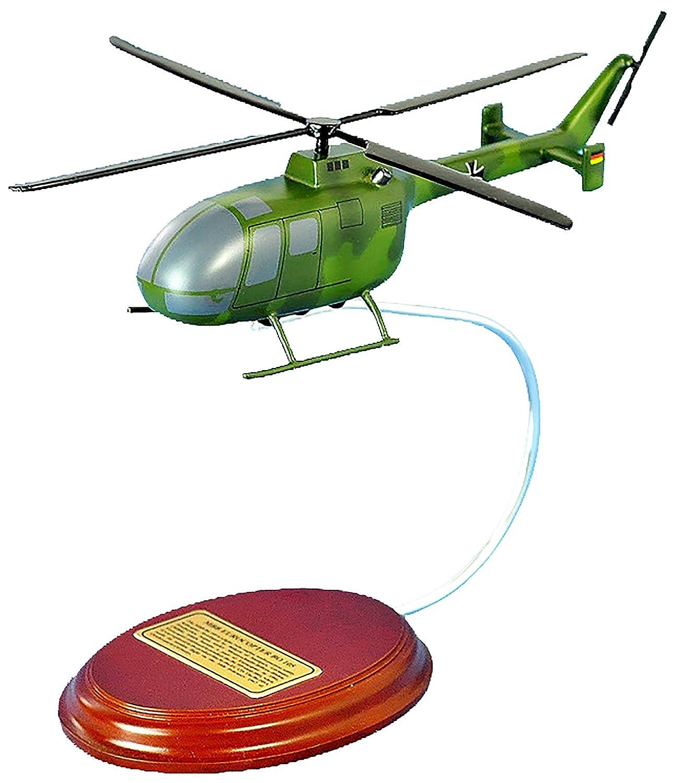 Mastercraft Collection MBB Eurocopter BO 105 Model Scale:1//38