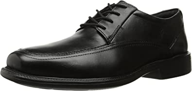 Ipswich Lace-Up Oxford Shoe