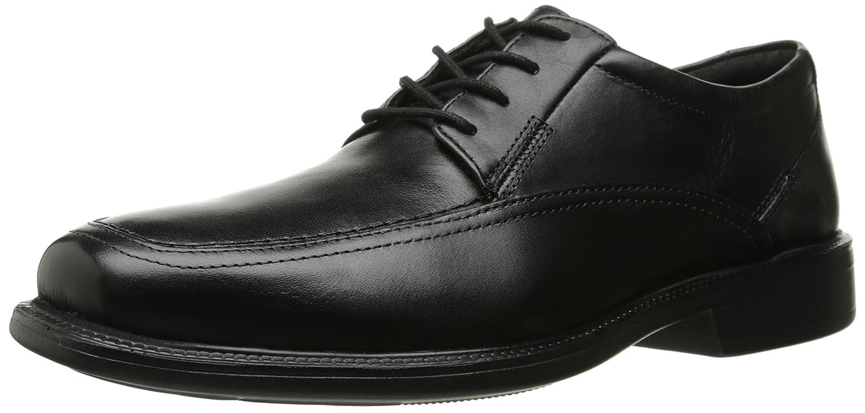 Sole - Zapatos de cordones de cuero para hombre negro negro, color negro, talla 41.5