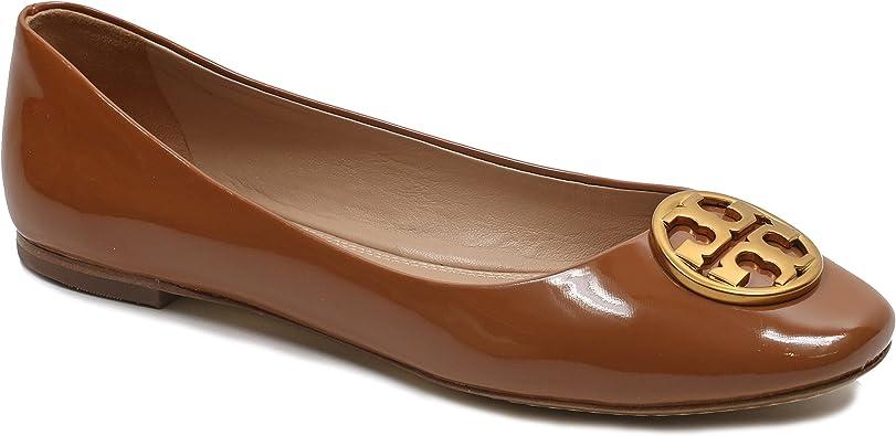 Tory Burch Chelsea Flat Ballet Shoes