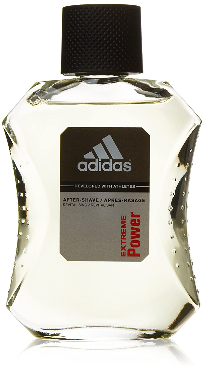 Adidas 31574 Extreme Power Aftershave - 1 Prodotto ADIDAS-852966
