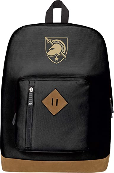 18 x 5 x 13 Officially Licensed NCAA Playbook Backpack Multi Color