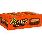 Reese's Milk Chocolate Peanut Butter Cups Candy, Original, 54 Ounce