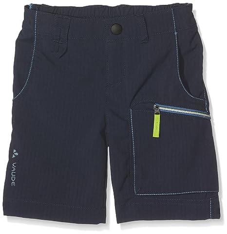 34dd6b443e VAUDE - Pantaloncini da Bambini Boys Fin II Pantaloni: Amazon.it ...