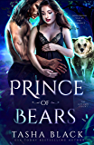 Prince of Bears: Autumn Court #2 (Rosethorn Valley Fae Romance)