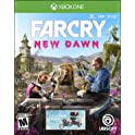 Far Cry: New Dawn Standard Edition for Xbox One
