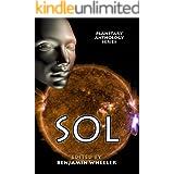 Planetary Anthology Series: Sol