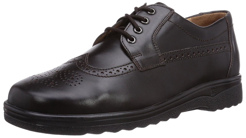 Ganter Eric, Weite G, Zapatos de Cordones para Hombre
