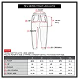 Ultra Game Men's NFL Jogger Pants Active Basic