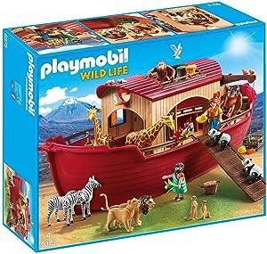 PLAYMOBIL Noah's Ark
