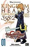 Kingdom Hearts 358/2 Days T01
