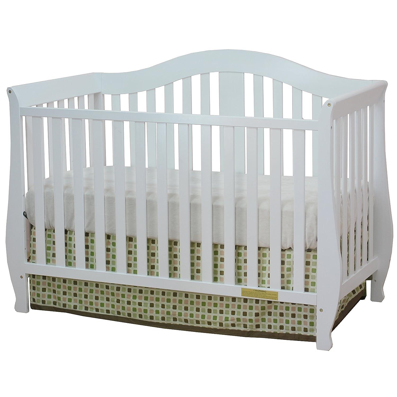 Amazon Athena AFG Desiree 4 in 1 Convertible Crib with