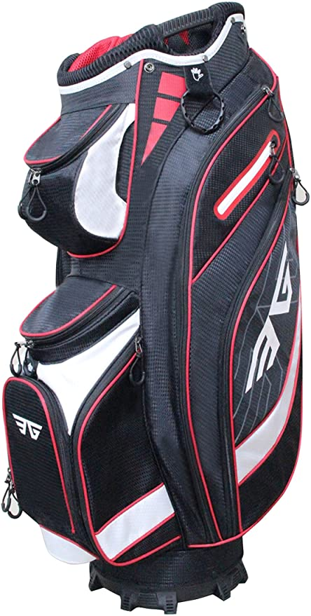 Best Walking Golf Bags In 2021 (Reviewed & Buying Guides) 5
