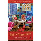 Quilt or Innocence: A Southern Quilting Mystery
