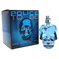 Police To Be Or Not To Be Eau de Toilette Spray for Him 75 ml