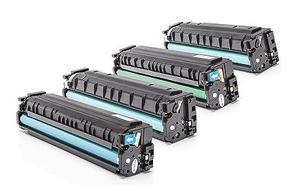 Inka Doo® Toner compatible con HP Color LaserJet Pro M 252 DW ...