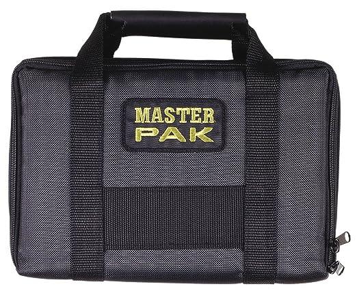 0b115be3a9f00 Darttasche Original MASTER PAK schwarz  Amazon.de  Sport   Freizeit
