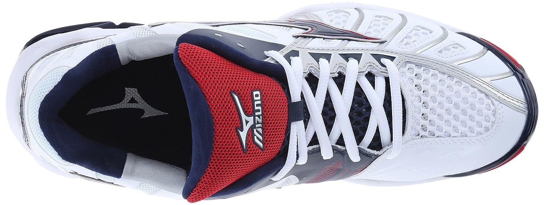 Zapatos De Voleibol Mizuno Tornado De Onda De Las Mujeres ZCOTJzQiY